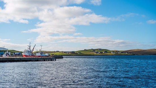 Scalloway, Shetland