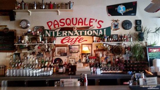 De Pere, WI: Pasquale's Cafe