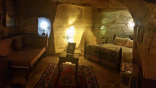 Ortahisar, Turcja: Castle Inn