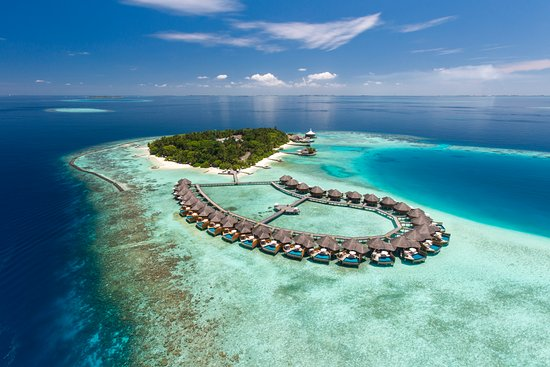 Baros Island Resort Maldives Hotel