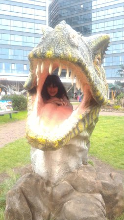 DinoPark Praha: P_20161002_150612_large.jpg