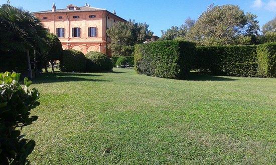 Palo Laziale, Italia: relax