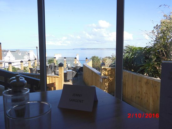 Lighthouse bistro st ives restaurant bewertungen for 2 albany terrace st ives