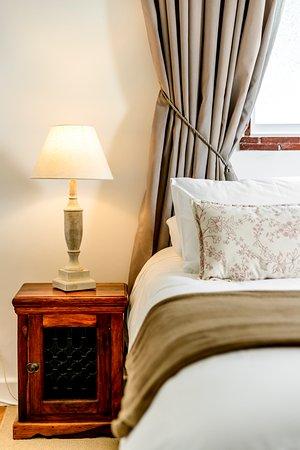 Muizenberg, Sudáfrica: Standard room