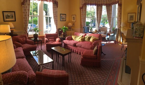 Cotswold Lodge Hotel: photo4.jpg