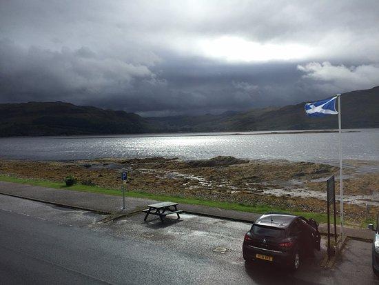 Lochcarron Foto