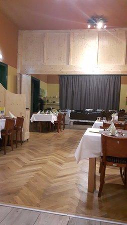 Ollersdorf im Burgenland, Austria: Speisesaal