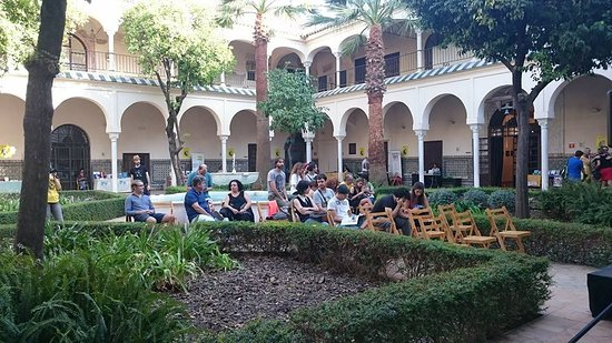 Centro Cultural Santa Clara