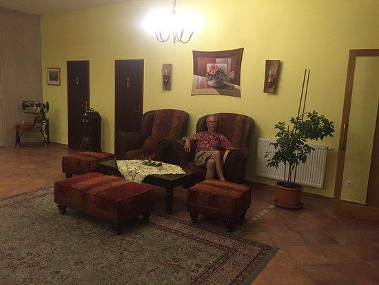 steinfeld hotel garni bewertungen fotos preisvergleich. Black Bedroom Furniture Sets. Home Design Ideas