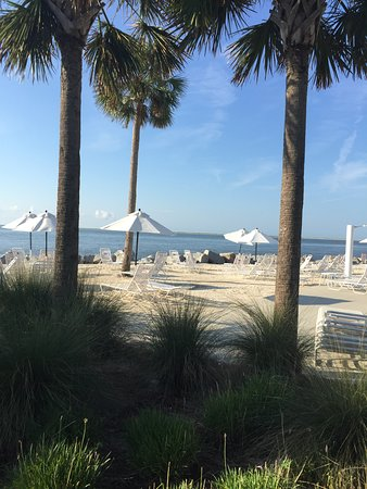 Seabrook Island Resort: Paradise at Seabrook island!