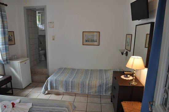 Villa Christina Hotel Spetses