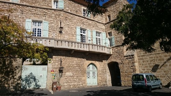Murviel-les-Beziers, France: Chateau Murviel