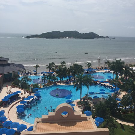 ‪Azul Ixtapa Beach Resort & Convention Center‬ صورة فوتوغرافية