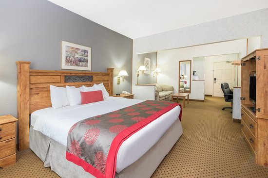 Photo of Ramada Limited Bismarck Northeast