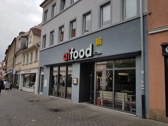 ai food aschaffenburg