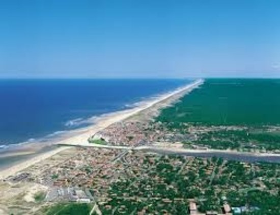 Village de mimizan plage france voir les tarifs et for Piscine mimizan