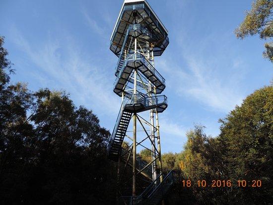 Aussichtsturm Hülser Berg
