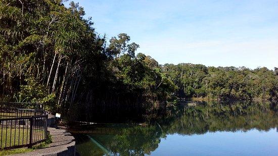Atherton, Australia: Viewing platform