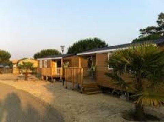 Mimizan, France: Mobil-Home 4 personnes