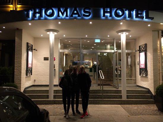 Thomas Hotel : photo0.jpg