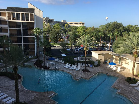 Photo0 Jpg Picture Of Holiday Inn Orlando Disney