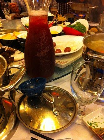 Nantong, Cina: Food
