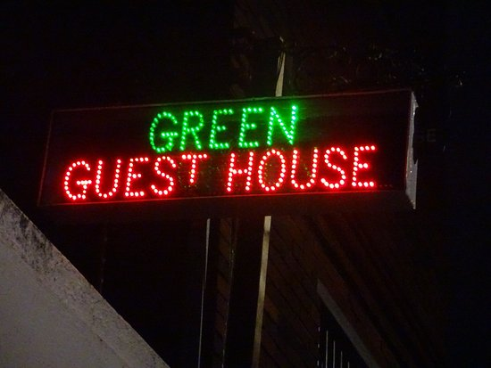 Green Guesthouse