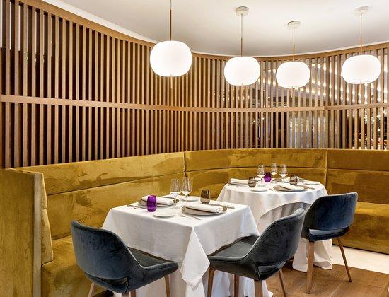 Restaurante restaurante mutis en madrid con cocina - Hotel mediterranea madrid ...