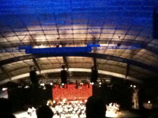 Sidney Myer Music Bowl