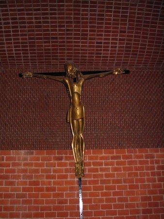 Iglesia del Cristo Obrero: EL CRISTO SEGÚN DIESTE