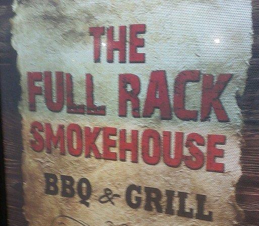 Revere, MA: Full Rack