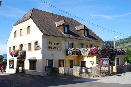 Pension Ehrenfried