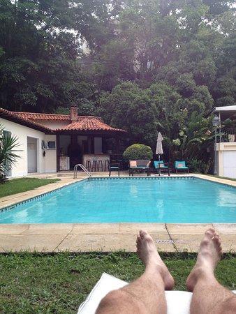 Villa Laurinda : photo3.jpg