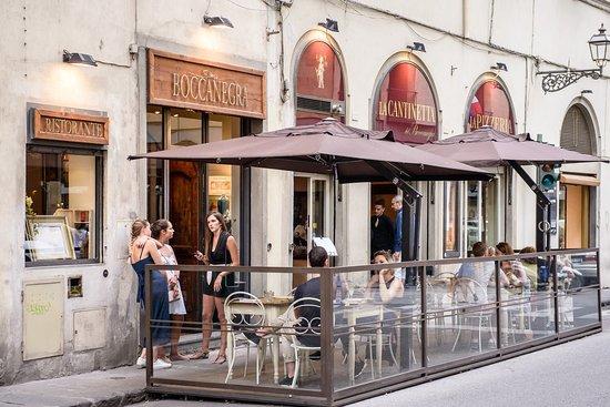 Ristorante boccanegra in firenze con cucina cucina toscana - Ristorante cucina toscana firenze ...