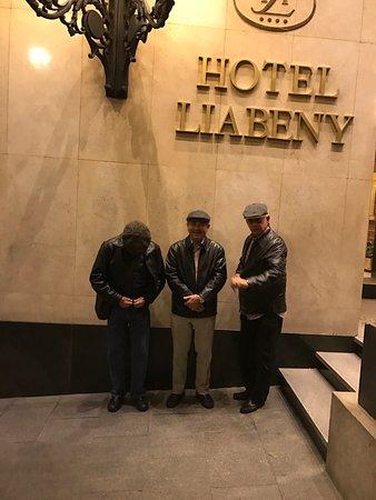 Hotel Liabeny: photo0.jpg