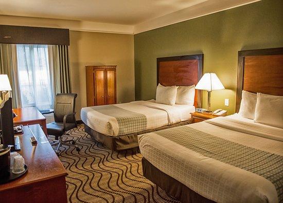 La Quinta Inn & Suites Lubbock North Foto
