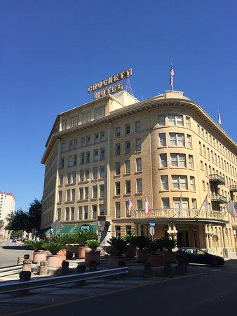 Crockett Hotel 104 1 9 2 Updated 2018 Prices Reviews San Antonio Tx Tripadvisor
