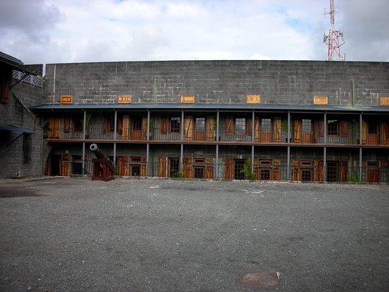 Image result for fort adelaide