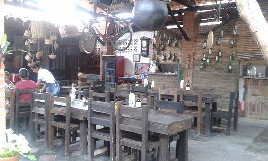 Los comedores rústicos   picture of anastasio restaurante bar ...