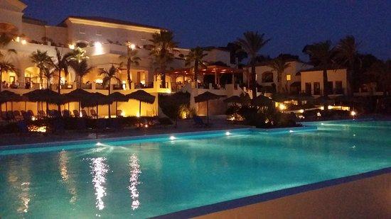 Grecotel Olympia Riviera Thalasso: 20160904_202938_large.jpg