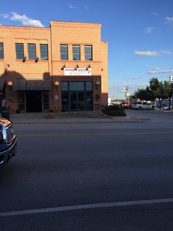 Grapevine, تكساس: photo2.jpg