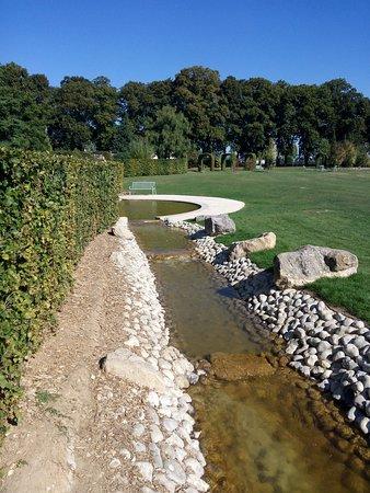 Parc Marcel Dassault: Park