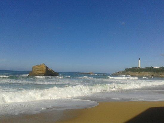 Phare de Biarritz Photo