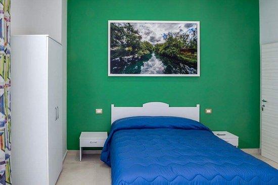 Cimitile, Ιταλία: Bed and Breakfast Bocca di Bacco