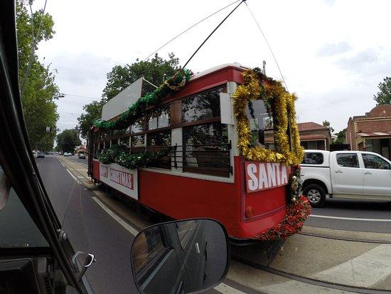 Bendigo, Australia: Benfigo Tramways