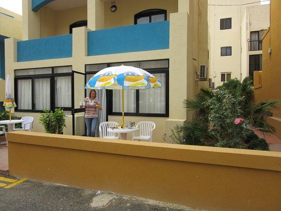 Sunseeker Holiday Complex Photo
