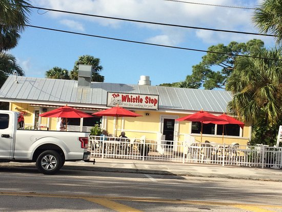 Port Salerno, FL: Authentic American Breakfast