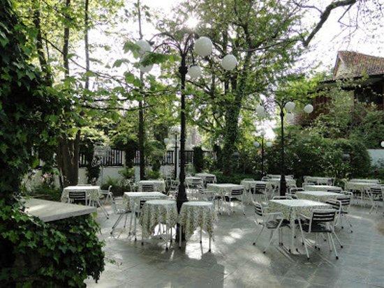 Quattro Fontane Hotel ภาพถ่าย
