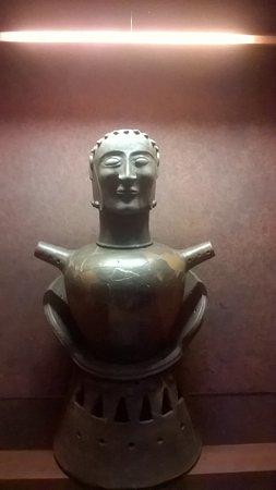 Museo Civico Archeologico delle Acque Photo