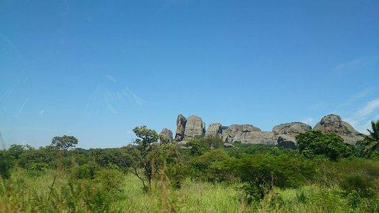 Фотография Ангола